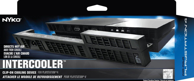 Amazon: Nyko Intercooler - PlayStation 4 $304