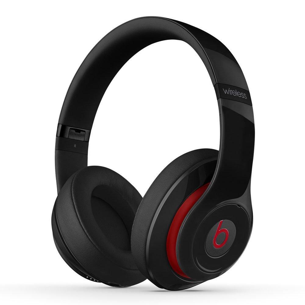 Amazon: Audífonos Beats Studio 2.0 inalámbricos $3,555.32 40% mas barato que en otras tiendas.