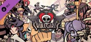 Fanatical: Skullgirls 2nd Encore Complete Pack