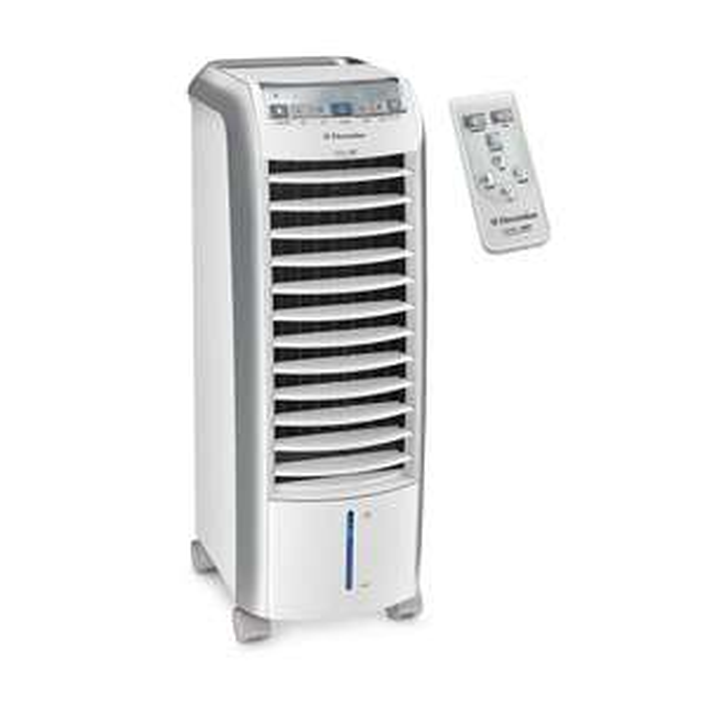 Waltmart: Climatizador Electrolux Portatil $1,690