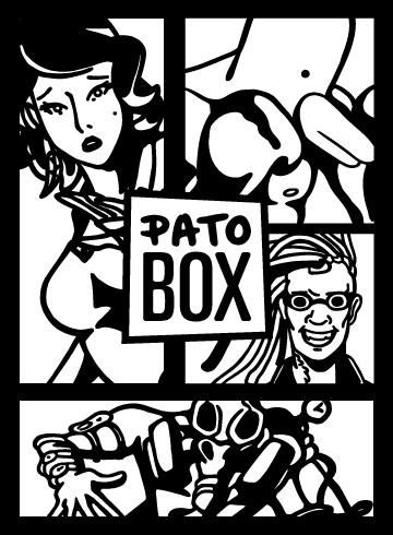 Nintendo eShop: Pato Box (Nintendo Switch)