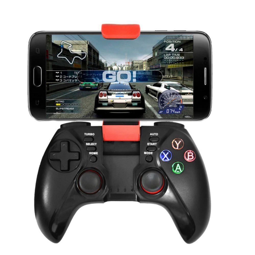 Elektra: Control Gamer para Smartphone Techzone