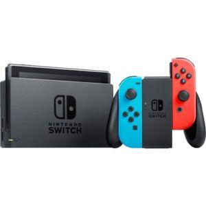 eBay: Consola Nintendo Switch