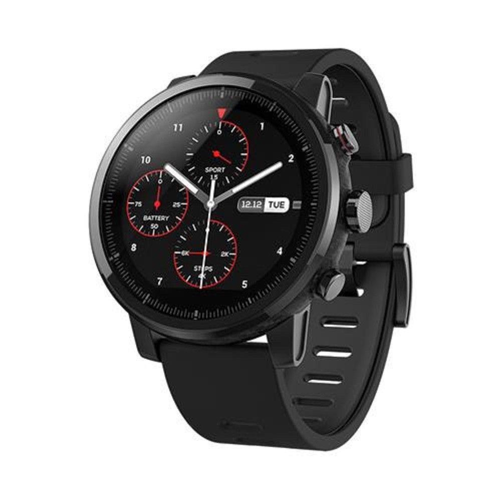 eBay: Xiaomi Huami Amazfit Stratos Smartwatch 2 GPS con cupón