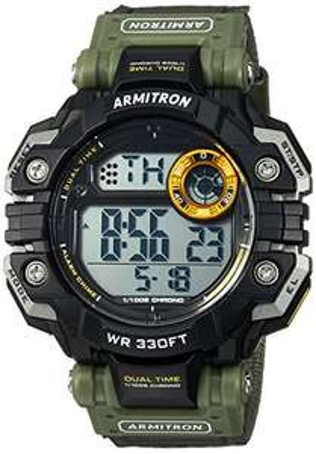 Amazon MX: Multiples relojes Armitron Sport en oferta