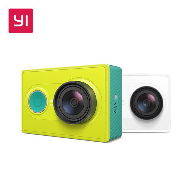 AliExpress: Camara de acción Xiaomi Yi 1080