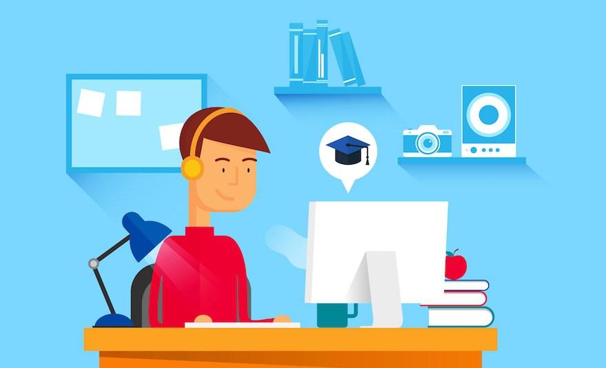 UNAM y TEC cursos de verano online GRATIS