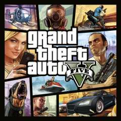 Playstation Store: Grand Theft Auto V para PS4