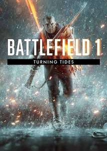 PSN Dlc Turning Tides de Battlefield 1 y Second Assault de Battlefield 4 gratis (Ps4)