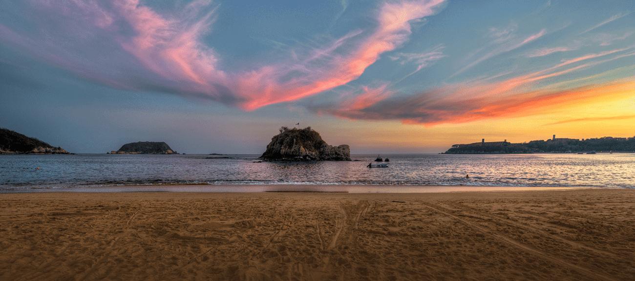 Gran Plan Aeroméxico: Playas de México Incluye Avión viaje redondo + 2 noches de hospedaje + impuestos + Puntos Premier desde 3024 a 12 MSI + Estados Unidos otros destinos