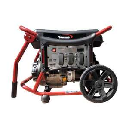 Sam's Club: Generador Portátil Powermate 5400 W