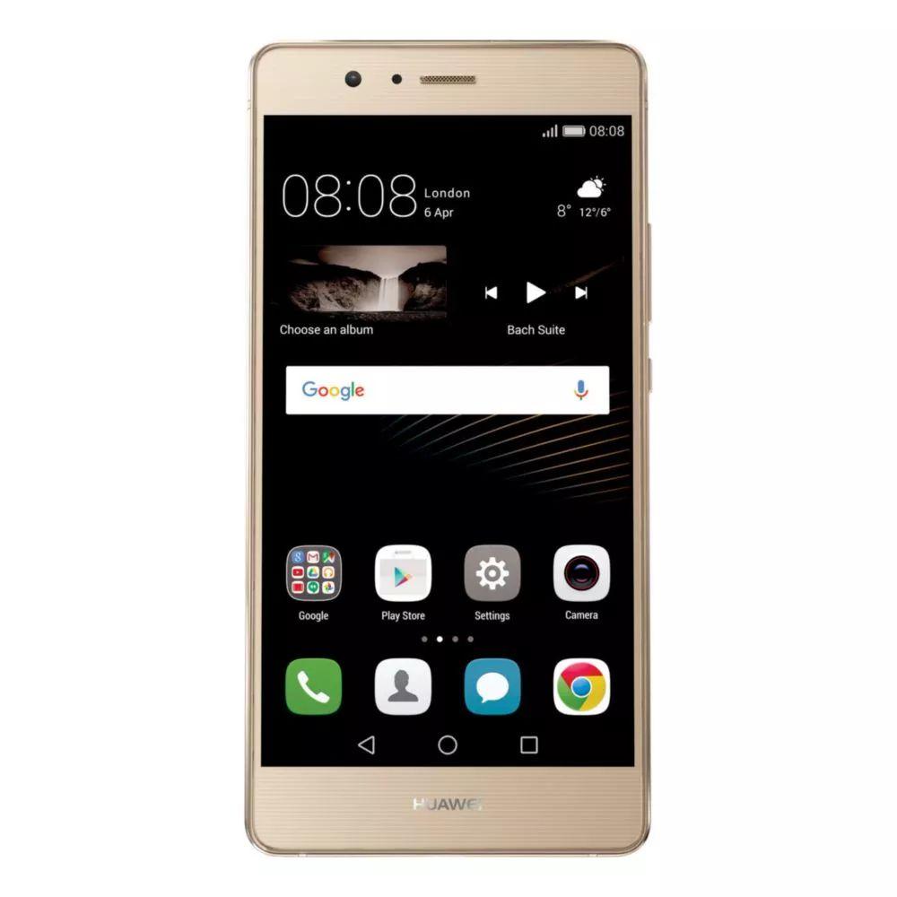 Elektra: Huawei P9 Lite 16gb