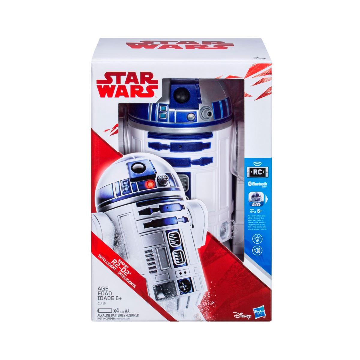 Sanborns: Star Wars Smart Delta R2-D2 a $719 (de $2399)