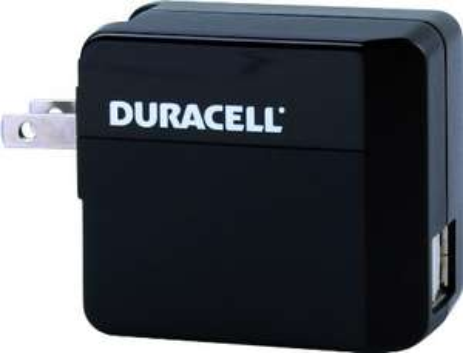 Amazon: Duracell Compact Universal Tablet Charger, 20 Watt (DRACTAB)