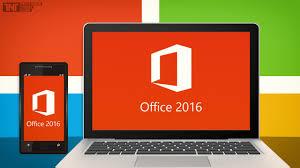 Office 2016 a prueba por 6 meses