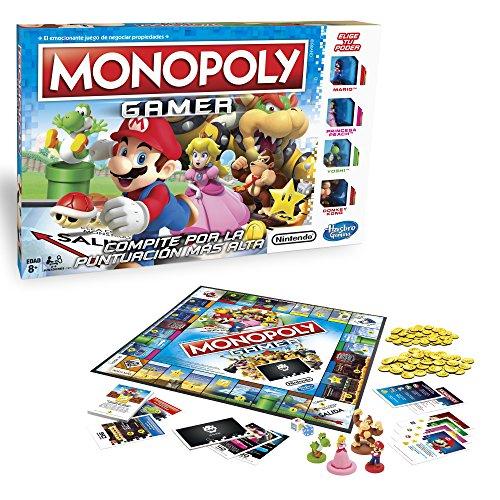 Amazon: Monopoly Gamer