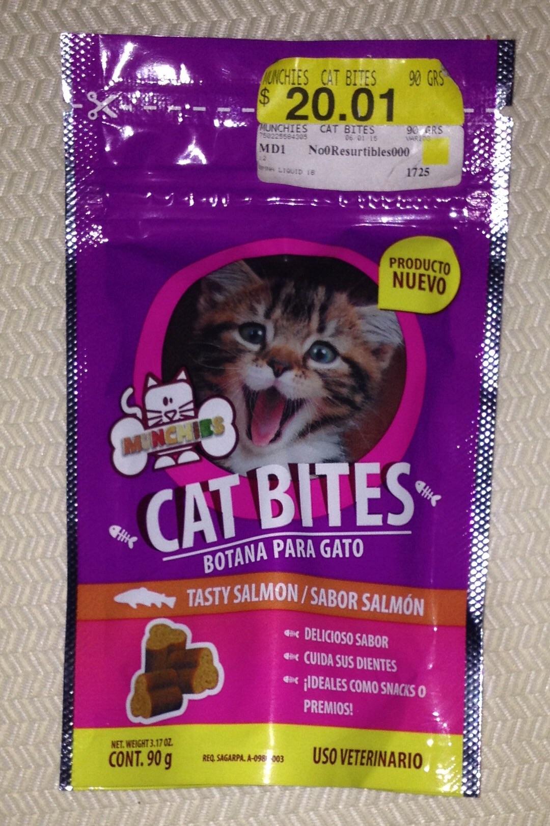 Waltmart: premios para gato a $2.02 y otras ofertas