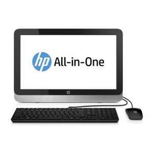 HP Online: All in One HP 21-2025la AMD Quad Core Serie A RAM 6GB DD 2TB Windows 8.1 Touch 21.5