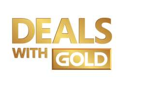 Tienda Xbox: Deals with Gold del 14 al 20 de julio