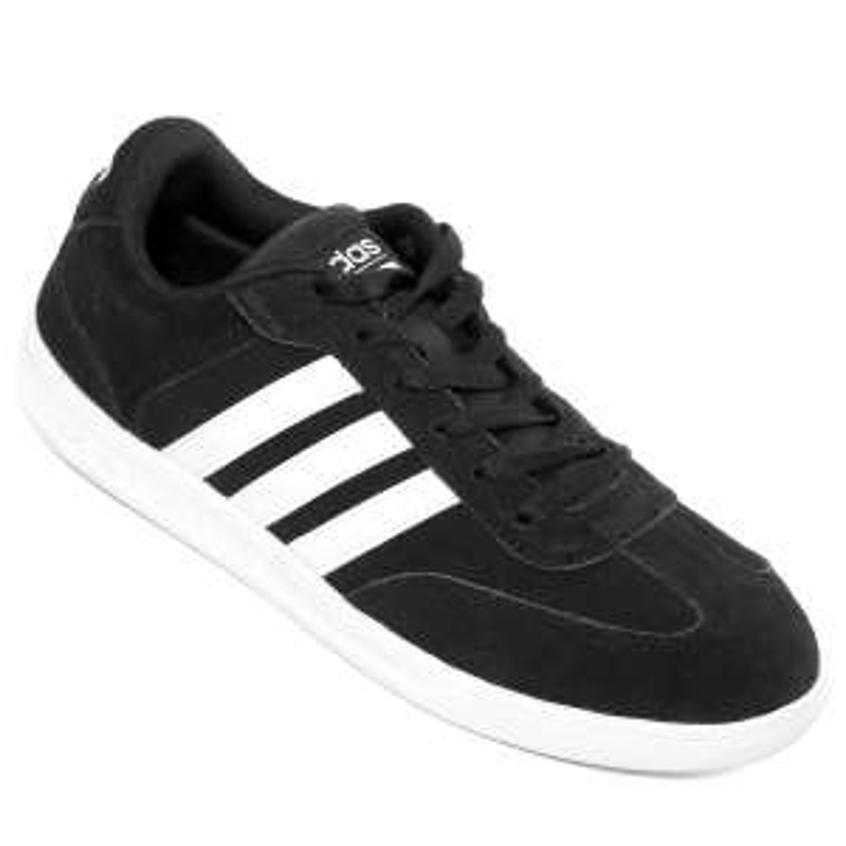 Netshoes: Tenis Adidas Neo Cross Court Talla 27.5 Mx