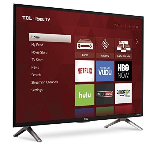 """Amazon: Smart TV 32"""" Roku TV HD (Pagando con BBVA Bancomer)"""