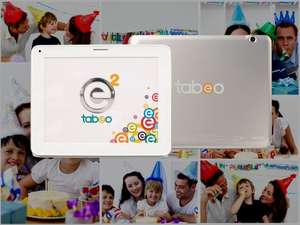 "Linio: Tablet 8"" REACONDICIONADA a $699"