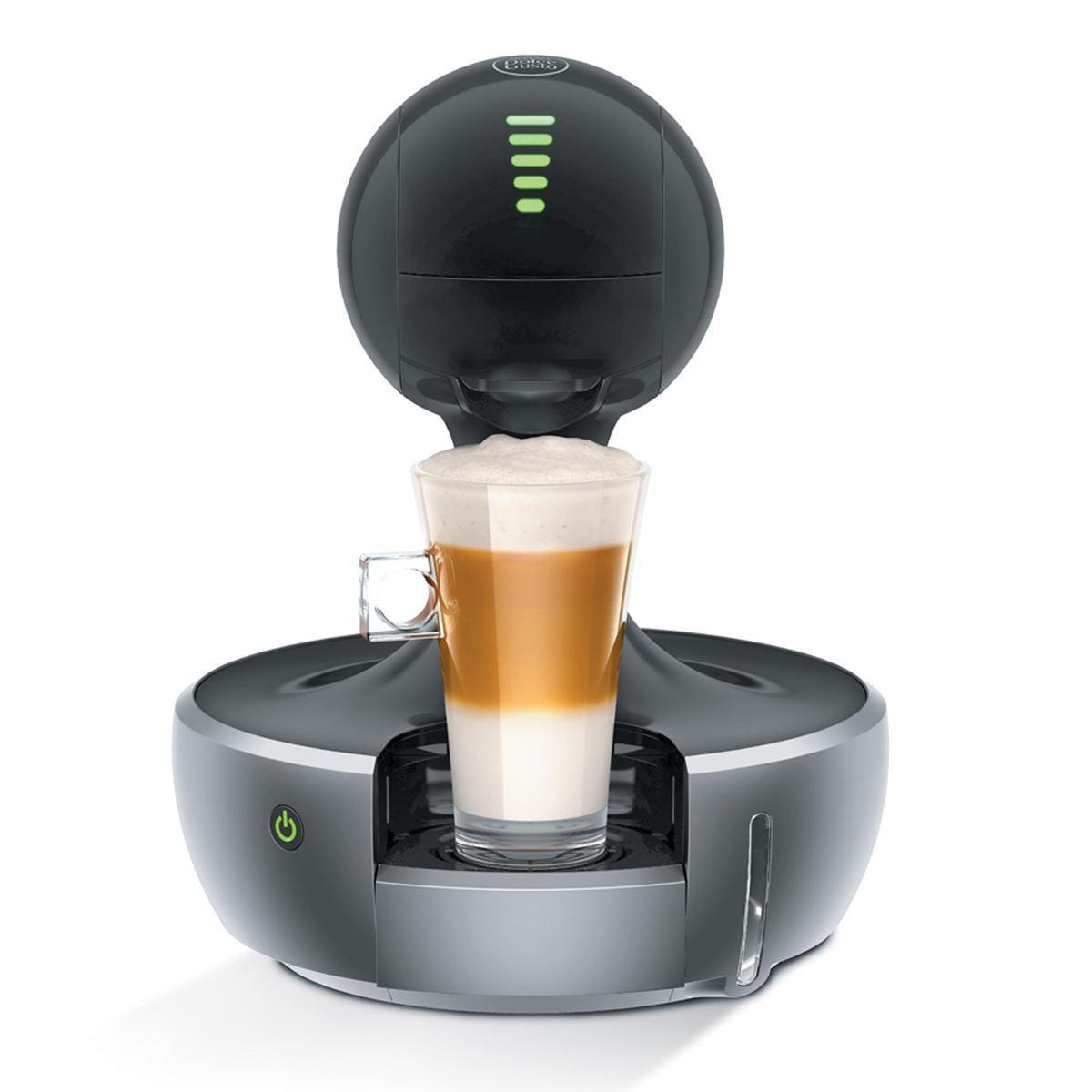 Sanborns: Cafetera Dolce Gusto Drop Titanio