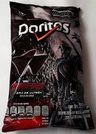 Walmart: Doritos Ultron 265g $10