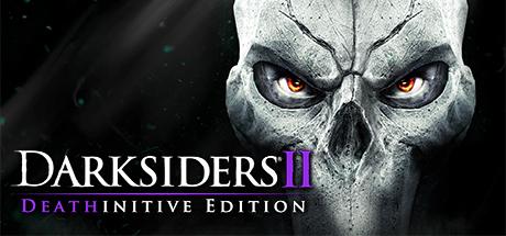 Steam: Toda la franquicia de darksiders 1 y 2 solo para PC