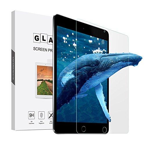 Amazon: 1 mica de cristal para iPad 30% Descuento