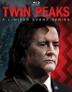 Amazon Prime Day: Twin Peaks The Return Bluray