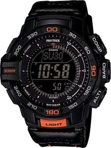 Amazon: prime day Reloj casio Protrek a 1,840
