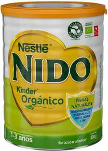 Amazon prime day: leche nido 800 gramos.
