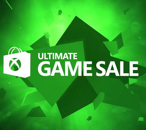 Microsoft Store: +700 Ofertas / Lista Completa / Game Sale
