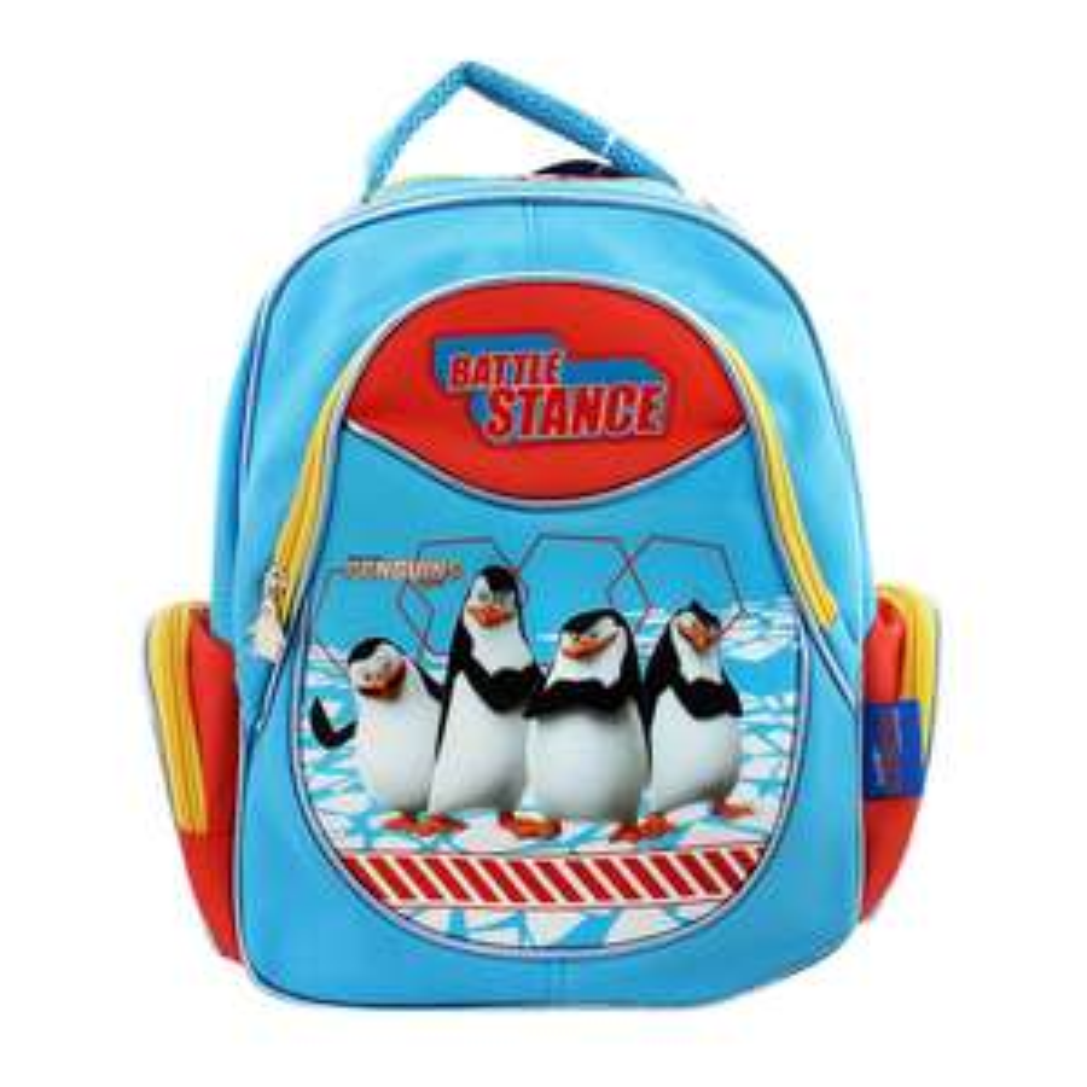 Wal-Mart: mochila pingüinos de Madagascar $239