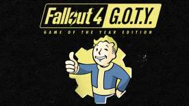 Green Man Gaming: Fallout 4 GOTY Edition PC Steam
