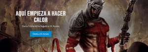 Xbox EA Access: Dante's Inferno ya disponible en The Vault