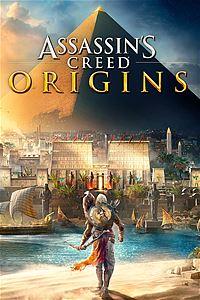 Microsoft Store: Assassins Creed Origins $601 (con Xbox Live GOLD)