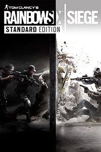 Microsoft Store: Tom Clancy's Rainbow Six Siege CON GOLD 349