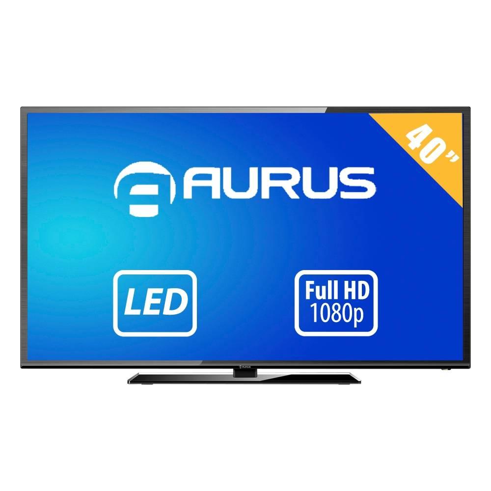 """Walmart en linea, TV Aurus 40"""" Full HD"""