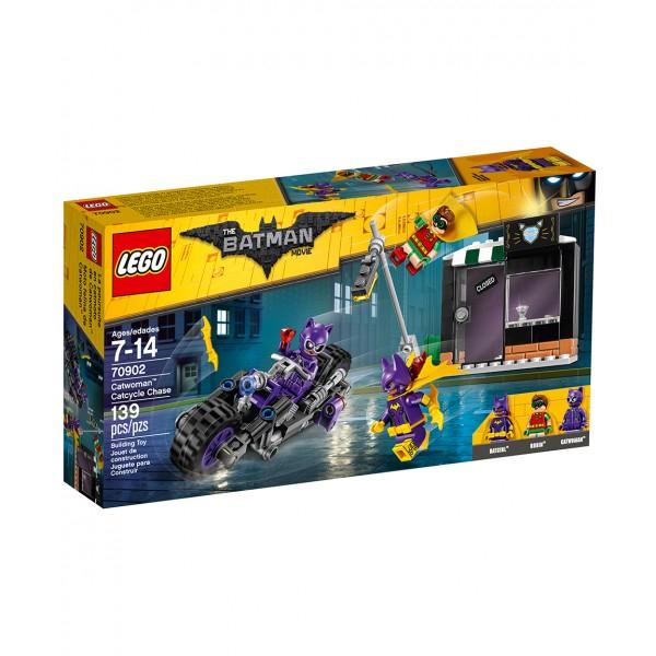 Palacio de Hierro: THE LEGO® BATMAN MOVIE Moto Felina de Catwoman