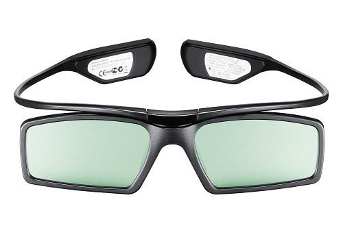 Best Buy: Lentes activos 3D recargables Samsung $299