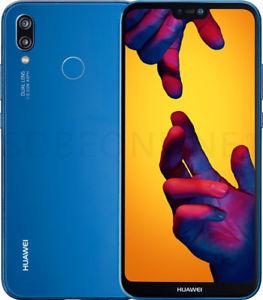 eBay: Huawei P20 lite  (Más $685 pesos de envío)