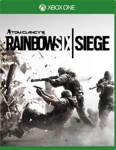 GRATIS BETA RAINBOW SIX SIEGE PARA XBOX ONE - PC - PS4