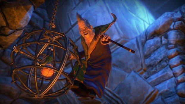 Max: The Curse of Brotherhood desde 89 centavos de dólar para Xbox 360 y Xbox One