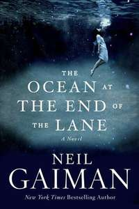 """Kindle: Neil Gaiman """"The Ocean at the End of the Lane"""""""