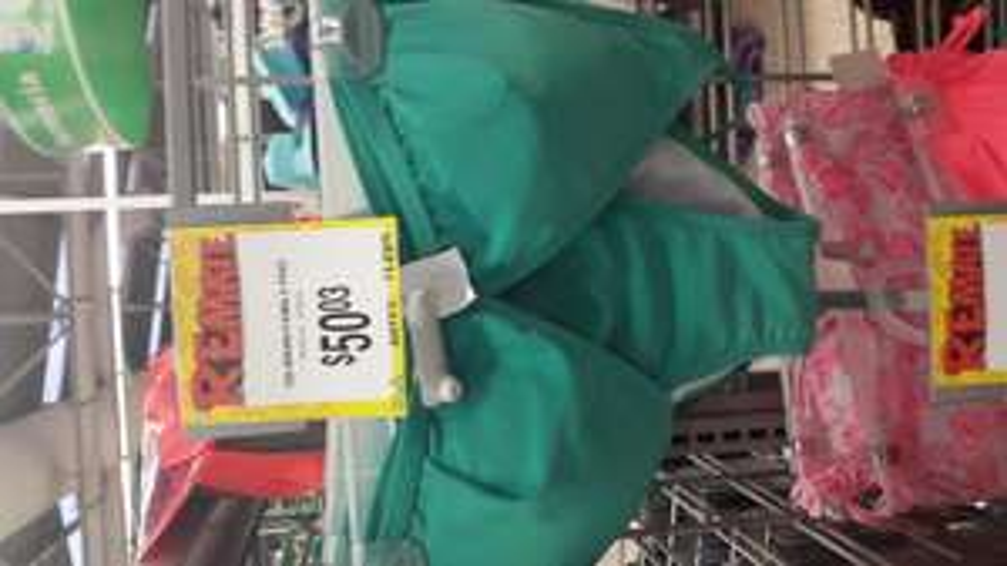 Bodega Aurrerá: trajes de baño de $150 a $50.03