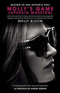 Amazon Kindle: Molly's Game (Apuesta Maestra)