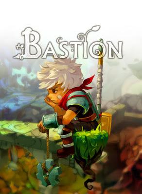 PSN: BASTION para Playstation 4