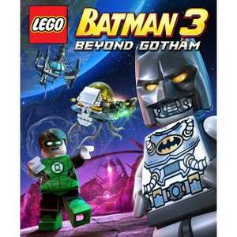 Linio: Lego Batman 3 para Wii U, Xbox One, PS4 y PS3 a $149